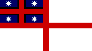 Original New Zealand Flag