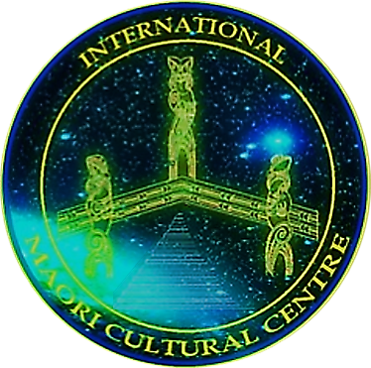 The International Maori Cultural Centre Logo