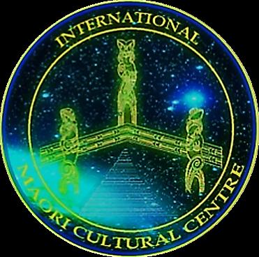 The International Maori Cultural Centre Logo